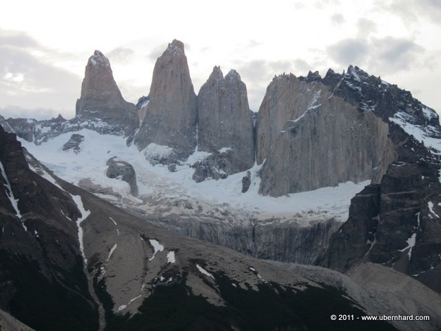 Mount Vinson, Antarctica Expedition