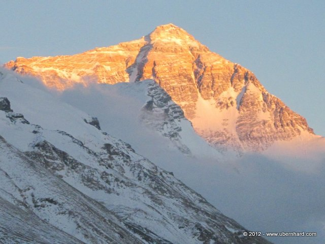 Everest Expedition 2012